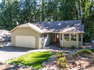 Single Family Home Sold: 9 Valley Crest Wy