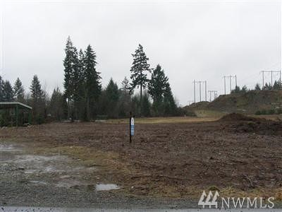 Mason County Residential Lots & Land For Sale: 41 W Hulbert Rd W