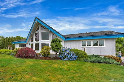 Ferndale Single Family Home Sold: 6101 Church Rd