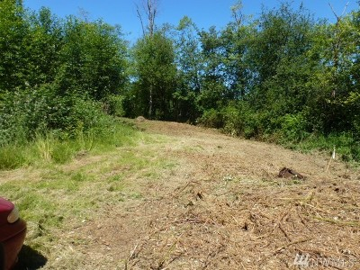 Residential Lots & Land Sold: Three Lakes Rd