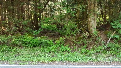 Residential Lots & Land Sold: 87230 NE Old Cascade Hwy