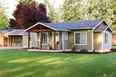 Lynden Single Family Home Sold: 811 E Pole Rd