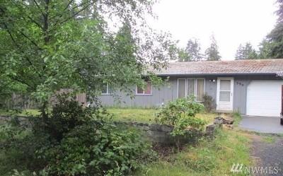 Shelton Single Family Home Sold: 390 E Annas Wy