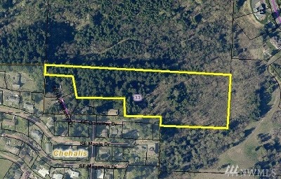 Residential Lots & Land For Sale: SE Oakview Dr
