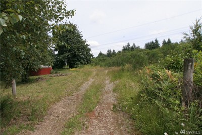 Residential Lots & Land For Sale: 12200 Shadowbrook Dr SW
