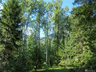 Mazama Residential Lots & Land For Sale: Cedarosa - Lost River Rd