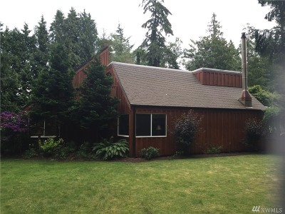 Ferndale Single Family Home Sold: 1305 Paradise Rd