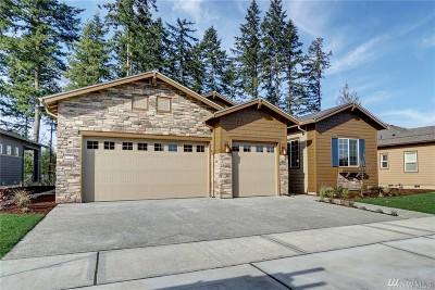 Bonney Lake Single Family Home For Sale: 14318 189th Ave E