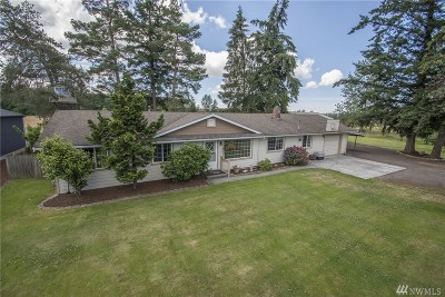 Single Family Home Sold: 14298 Josh Wilson Rd