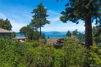 Anacortes WA Single Family Home Sold: $414,900