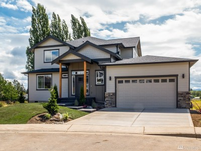 Ferndale Single Family Home Sold: 5634 Ariel Ct