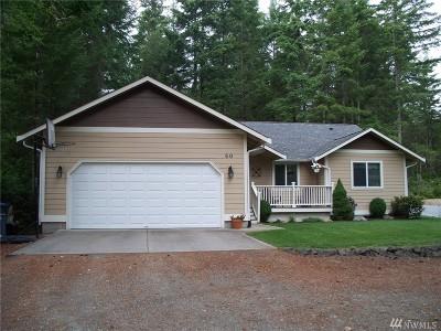 Shelton Single Family Home Sold: 50 E Fox Lane