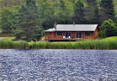 Greenbank Single Family Home Sold: 1199 Honeymoon Lake Dr