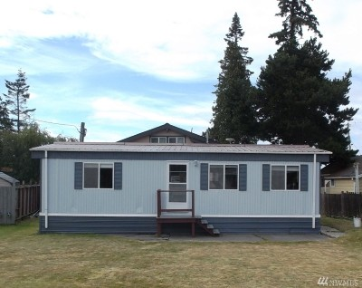 Blaine Single Family Home Sold: 5167 Hazel Lane