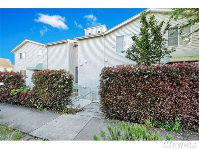 Seattle Condo/Townhouse For Sale: 1729 12th Ave S #202