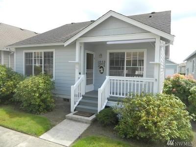 Burlington Condo/Townhouse Sold: 1050 Sinclair Wy