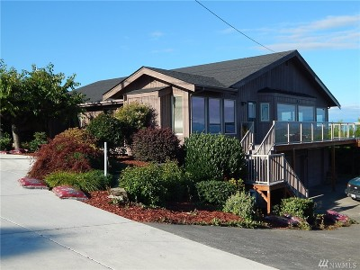 Ferndale Single Family Home Sold: 5828 Church Rd