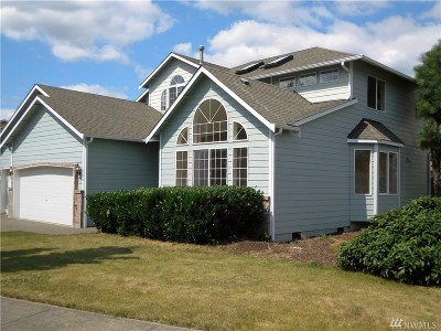 Single Family Home Sold: 730 Bremerton Place NE