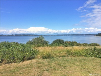 Birch Bay Residential Lots & Land For Sale: Holeman Ave
