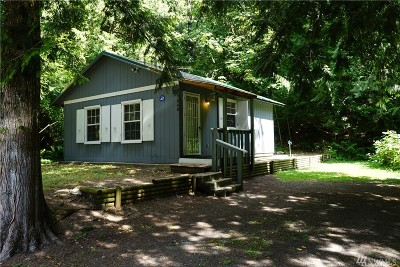 Maple Falls Single Family Home Sold: 7848 Santa Fe Trail