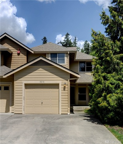 Condo/Townhouse Sold: 16016 NE 93rd Wy #3801