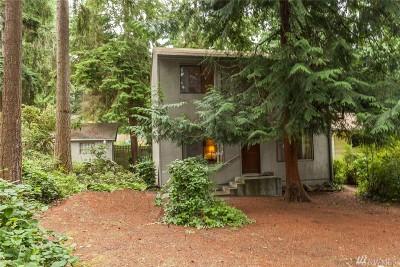 Freeland Single Family Home Sold: 5819 Pirate Lane
