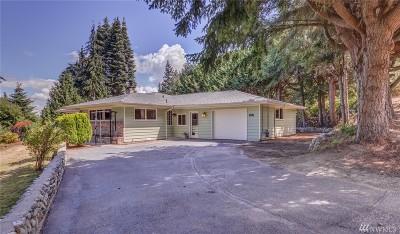 Bellingham Single Family Home Sold: 1242 E Racine St