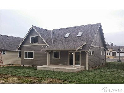 Ferndale Single Family Home Sold: 2571 Sievers Wy
