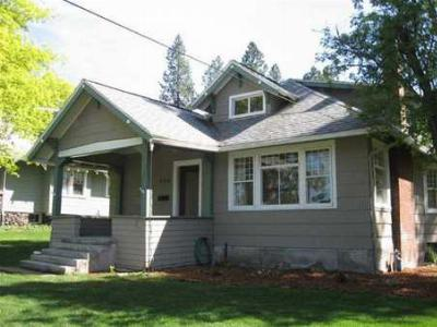 Single Family Home For Sale: 320 E 19th Ave