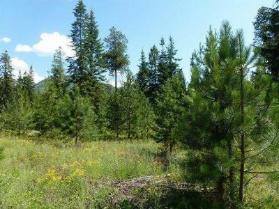 Cusick Residential Lots & Land For Sale: Riverbend Meadows (Lot 2)