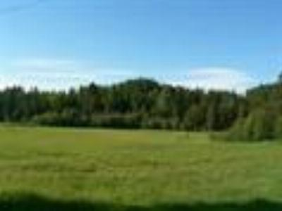 Bonner County, Pend Oreille County Residential Lots & Land For Sale: Deer Valley