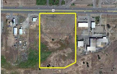Residential Lots & Land For Sale: W Highway 2