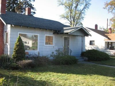 Single Family Home Sold: 308 E Everett Ave
