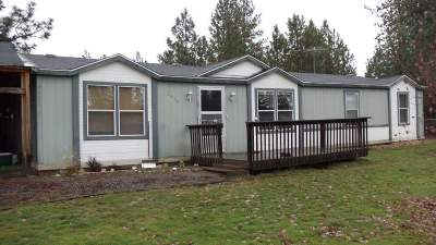 Mobile Home Sold: 6418 Kathleen Rd