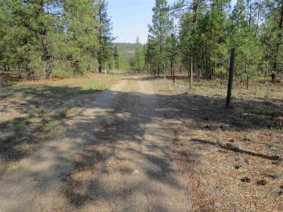 Tumtum Residential Lots & Land For Sale: Corkscrew Canyon