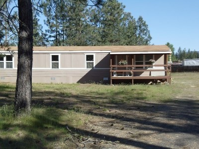 Mobile Home Sold: 6410 Lakeview Dr