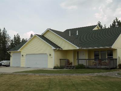 Single Family Home Sold: 6274 Jenna Dr