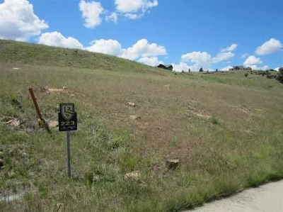 Liberty LK Residential Lots & Land For Sale: N Holiday Hills