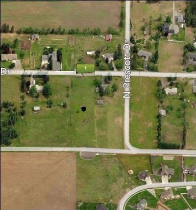 Spokane WA Residential Lots & Land Sold: $114,900