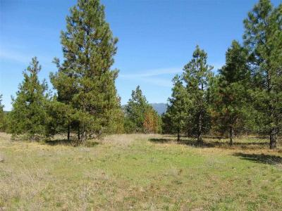 Chattaroy WA Residential Lots & Land Sold: $69,000