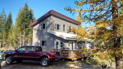 Single Family Home Sold: 231 Western Larch Rd