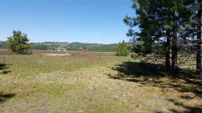 Chattaroy WA Residential Lots & Land For Sale: $85,000