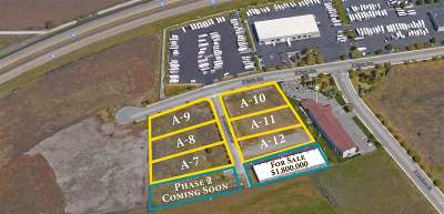 Liberty LK Residential Lots & Land For Sale: 2223 N McKenzie Ln #A-7