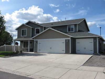 Cheney WA Single Family Home Sold: $264,900