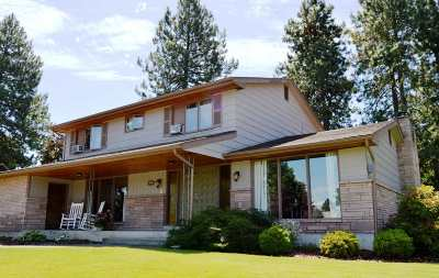 Single Family Home Sold: 203 W Rainier Way