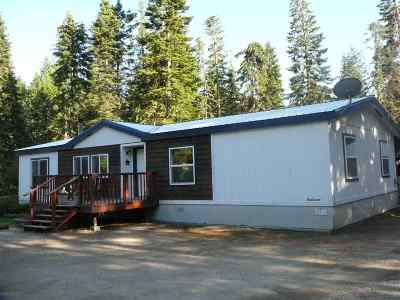 Mobile Home Sold: 4872 Merritt Dr