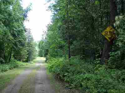 Addy Residential Lots & Land For Sale: Blue Creek