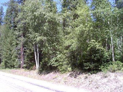 Cusick Residential Lots & Land For Sale: N Leclerc