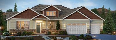 Spokane, Spokane Valley Single Family Home For Sale: 7604 N Cedar Rd