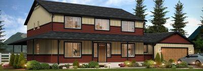 Spokane, Spokane Valley Single Family Home For Sale: 7520 N Cedar St